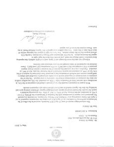 CIA letter rec 51713
